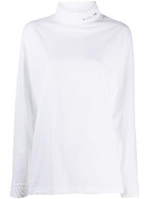 1017 ALYX 9SM stand-up collar jumper
