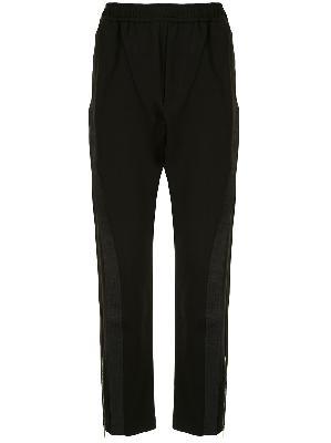 1017 ALYX 9SM stripe detail straight-leg trousers