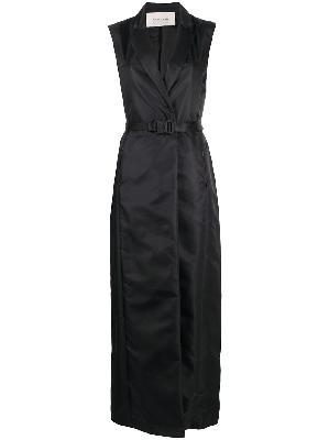 1017 ALYX 9SM wrap maxi dress