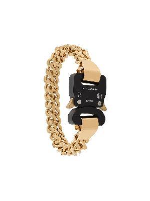 1017 ALYX 9SM clasp buckle bracelet
