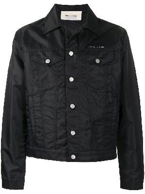 1017 ALYX 9SM button-up trucker jacket