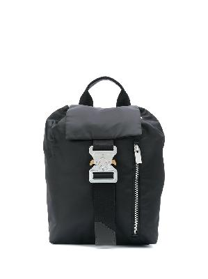 1017 ALYX 9SM fold-top backpack