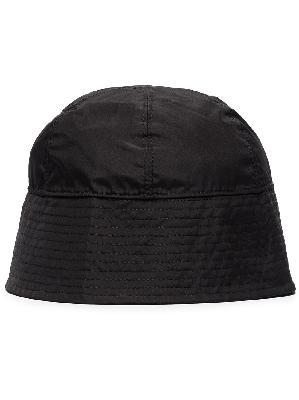 1017 ALYX 9SM buckle-detail bucket hat