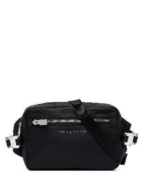 1017 ALYX 9SM Fuoripsta logo-lettering belt bag
