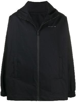 1017 ALYX 9SM logo-embellished zip-up jacket