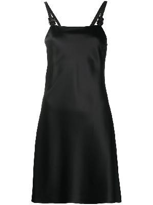 1017 ALYX 9SM satin slip dress