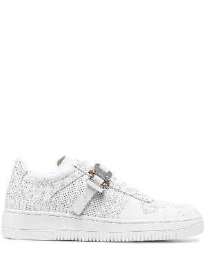 1017 ALYX 9SM signature buckle sneakers