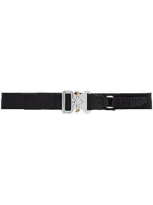 1017 ALYX 9SM Classic Rollercoaster leather belt