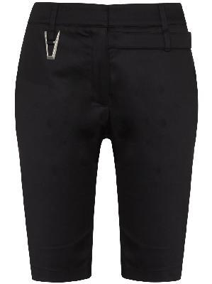 1017 ALYX 9SM Punk belted shorts