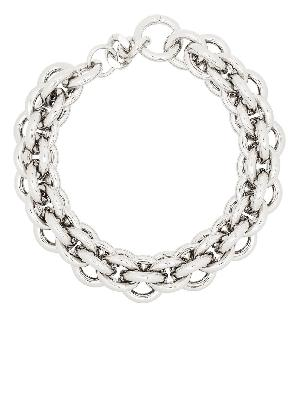 1017 ALYX 9SM chunky chain-link necklace