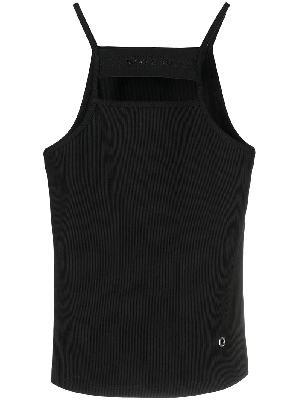 1017 ALYX 9SM cut-out tank top
