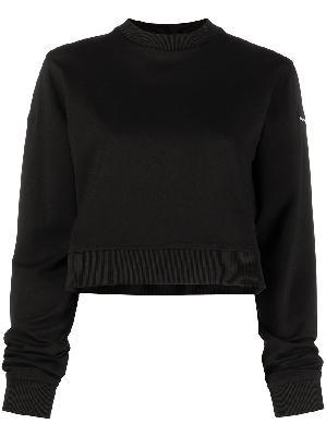 1017 ALYX 9SM logo sleeve sweatshirt