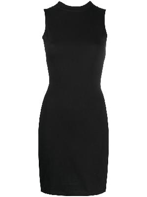 1017 ALYX 9SM fitted sleeveless dress