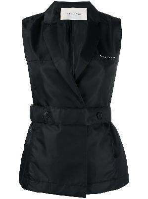 1017 ALYX 9SM belted wrap-front gilet