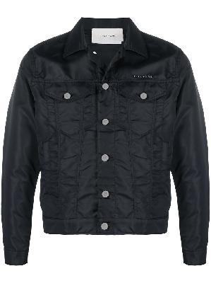 1017 ALYX 9SM logo plaque jacket