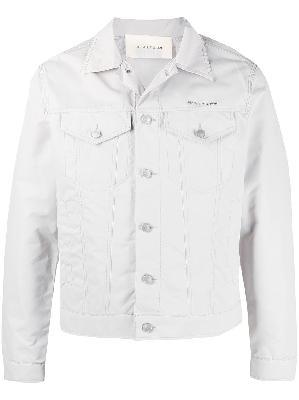 1017 ALYX 9SM boxy denim jacket