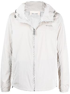 1017 ALYX 9SM Technical hooded windbreaker jacket