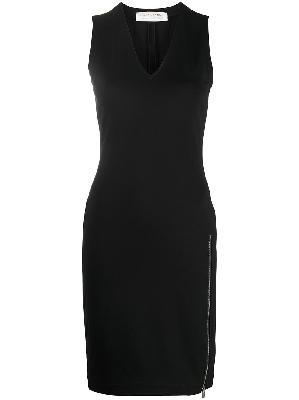 1017 ALYX 9SM zip detail dress