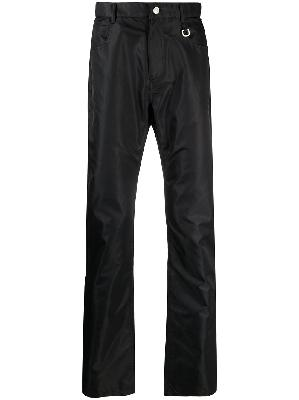1017 ALYX 9SM slim-cut trousers