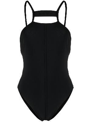 1017 ALYX 9SM cut-detail swimsuit