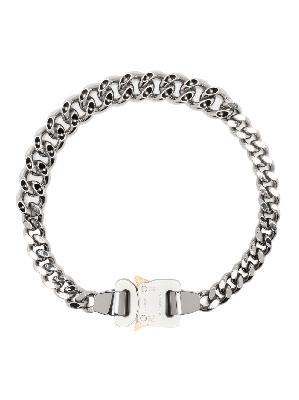 1017 ALYX 9SM Hero chunky chain necklace