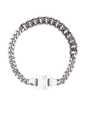 1017 ALYX 9SM chunky chain necklace