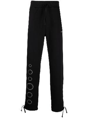 1017 ALYX 9SM circle leg-print trousers