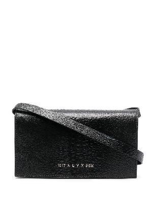 1017 ALYX 9SM Giulia clutch bag
