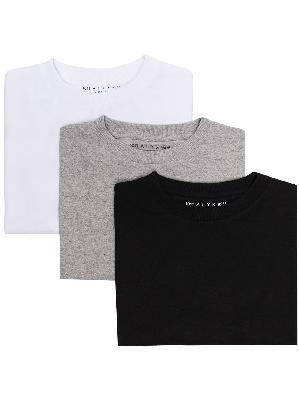 1017 ALYX 9SM logo-print set of three T-shirts