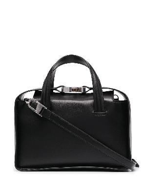 1017 ALYX 9SM Brie leather shoulder bag