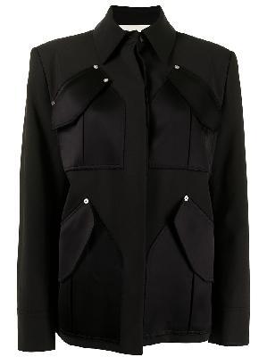 1017 ALYX 9SM tailored multi-pocket blazer