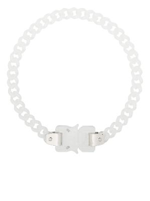 1017 ALYX 9SM chain-link necklace