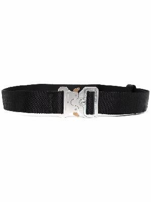 1017 ALYX 9SM canvas skinny belt