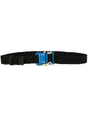 1017 ALYX 9SM work buckle belt