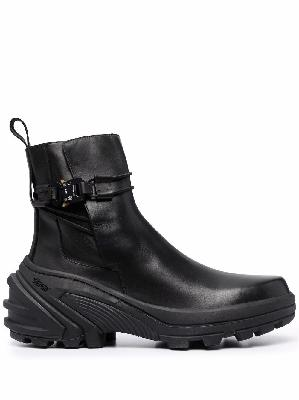 1017 ALYX 9SM chunky-sole ankle boots