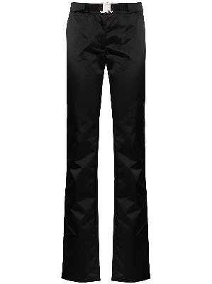 1017 ALYX 9SM formal nylon trousers