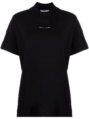 1017 ALYX 9SM logo-print cotton T-shirt