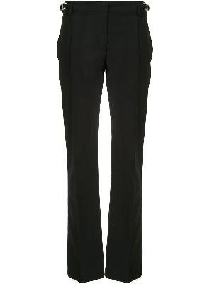 1017 ALYX 9SM pintuck straight-leg trousers