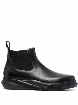 1017 ALYX 9SM Mono-sole Chelsea boots