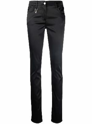 1017 ALYX 9SM high-rise fitted trousers