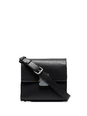 1017 ALYX 9SM Ludo leather messenger bag