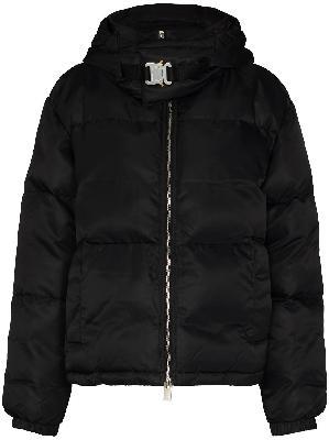 1017 ALYX 9SM buckle-detail puffer jacket
