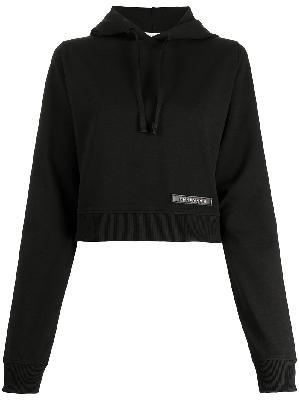 1017 ALYX 9SM logo-patch detail hoodie