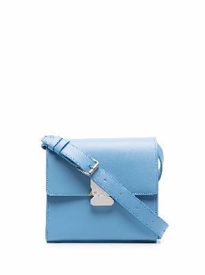 1017 ALYX 9SM mini logo satchel bag