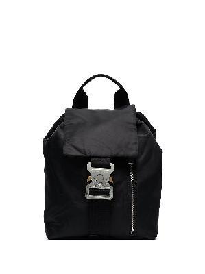 1017 ALYX 9SM Tank buckle-fastening backpack