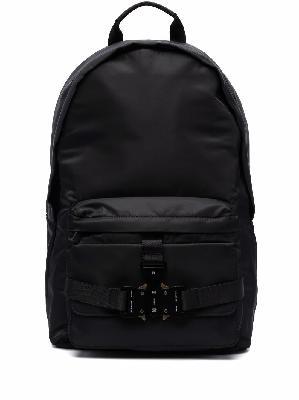 1017 ALYX 9SM Tri-con logo buckle backpack