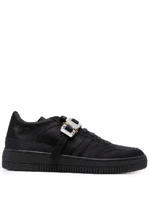 1017 ALYX 9SM slide-buckled low-top sneakers