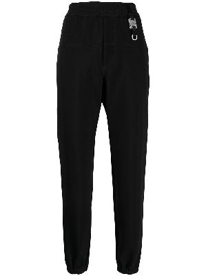 1017 ALYX 9SM tapered buckle detail trousers
