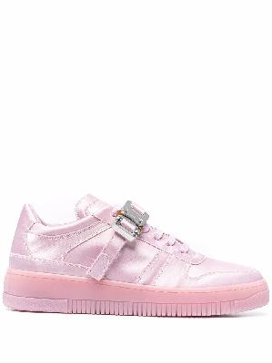 1017 ALYX 9SM panelled design flat sneakers