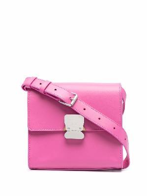 1017 ALYX 9SM Ludo leather shoulder bag